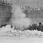Mit kezd a putyini Oroszország a bolsevik forradalommal?