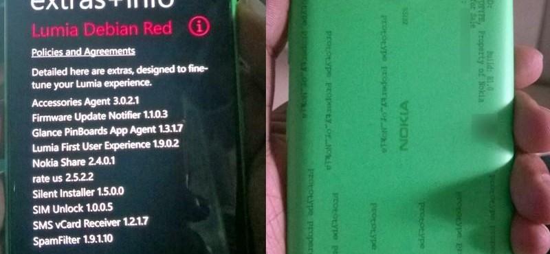 Újabb részletek a Nokia Supermanjéről