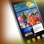 Már 10 milliós eladásnál tart a Samsung Galaxy S2