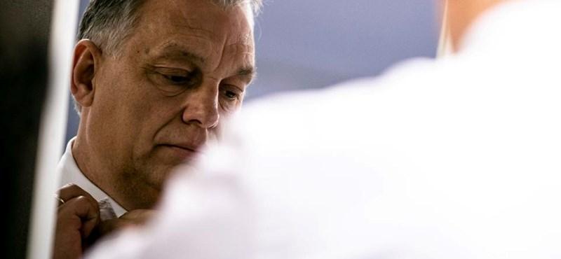 Ezt írta Orbán Viktor a megsértett néppárti tagpártoknak