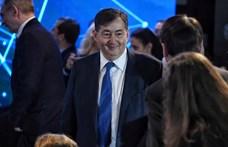 Az eredeti ár 215 százalékáért épít Mészáros Lőrinc cége jégcsarnokot Újpesten