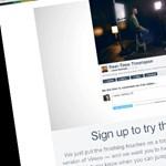 Tesztelhető a felújított Vimeo