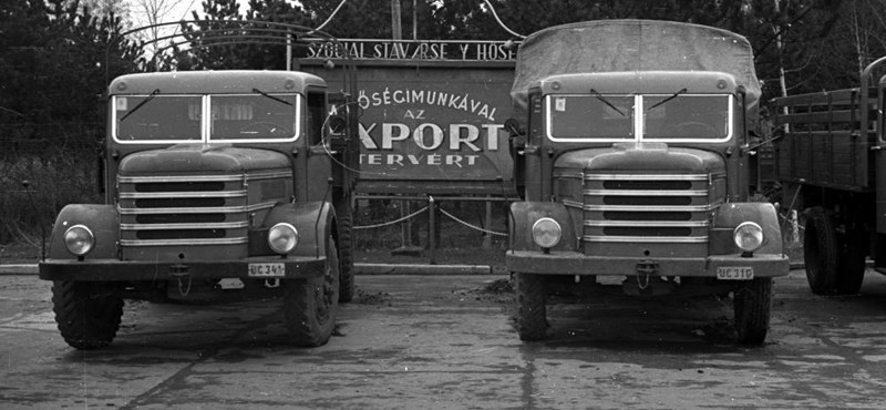 Mementó 1956: érkezik a Szovjetunióból a magyar atomreaktor