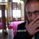 Fideszológiai bemelegítés Pócs Jánossal - videó