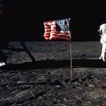 Az oroszok bemondták: lehet, hogy igazából nem is volt amerikai holdra szállás