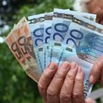 Olasz matek: hogy jön ki az, hogy valaki akkor mehet nyugdíjba, ha eléri a száz évet?