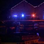 A családi ház okos ajtócsengője rögzítette, ahogy bevallja testvére meggyilkolását egy amerikai férfi