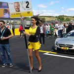 A Mercedes az ordító V8-asról a hangtalan villanymotorra vált
