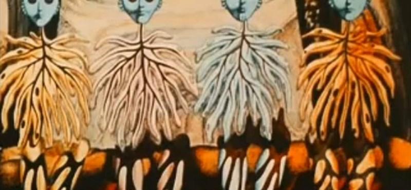 Kultfilm ajánló: A legvadabb rajzfilm, amit valaha is láttál