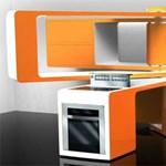 Mindennapi luxus: a forgatható konyha