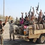 Líbiában fogták el az al-Kaida egyik feltételezett vezetőjét