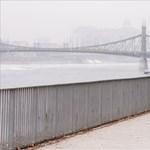 32 éves hidegrekord dőlt meg ma Budapesten