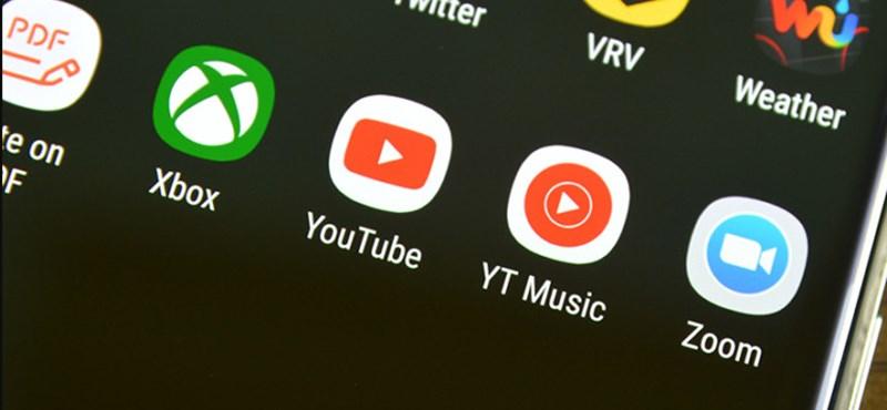 Bajba került a Trumpnak kedves YouTube-csatorna, miután hazugságot közölt a koronavírusról