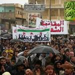 Szíria: Homszba és Idlíbbe várják az ENSZ-megfigyelőket