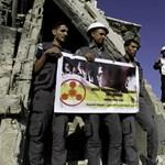 Így szállítottak szarinalapanyagot Belgiumból Szíriába