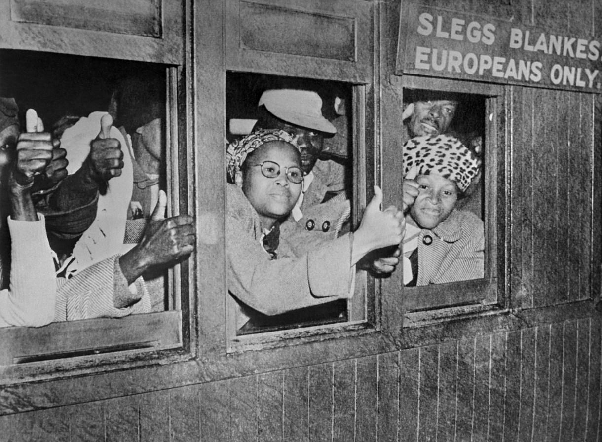 40 éve tört ki a sowetói lázadás