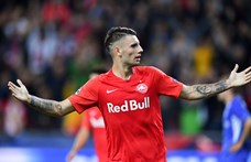 Szoboszlai Dominik csapata is bejutott a Bajnokok Ligájába
