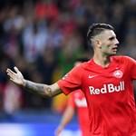 Szoboszlai gólt szerzett első Bajnokok Ligája-meccsén