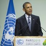 Obama állítólag ENSZ-főtitkár lenne, de Netanjahu megfúrná
