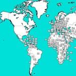 Negyedórás, zseniális teszt: hány fővárost ismertek fel?