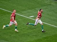 Óriási bravúr a válogatottól, Magyarország-Franciaország 1-1