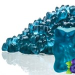 Ilyen még nem volt: kék gumimacival rukkol elő a Haribo