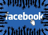 Ez történt: annyira lebénult a Facebook, hogy már hülyeség is terjedni kezdett róla