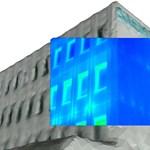 Drónok térképezik fel az energiaveszteséget