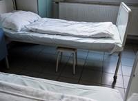Egészségügyi államtitkár: Nem szűnik meg a Merényi kórház pszichiátriai osztálya