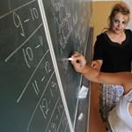 Újabb változások: ilyen lesz a tanárképzés 2013 szeptemberétől