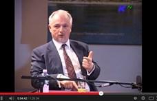Lekerülhet Hernádi Zsolt az Interpol körözési listájáról