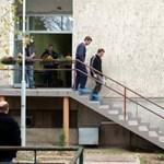 Kórházba szállították a lövöldöző pécsi egyetemistát