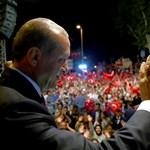 Az ARD szerint Ankara iszlamista szervezeteket támogat