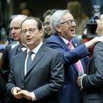 A görögök aláírásukkal zsarolják az EU-t