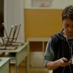 Diák Oscarra jelöltek egy magyar vizsgafilmet