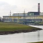 Kisebb tűz volt a paksi atomerőműben a múlt héten