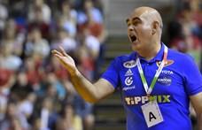 Hatalmasat hajrázott, de győzni nem tudott a Szeged