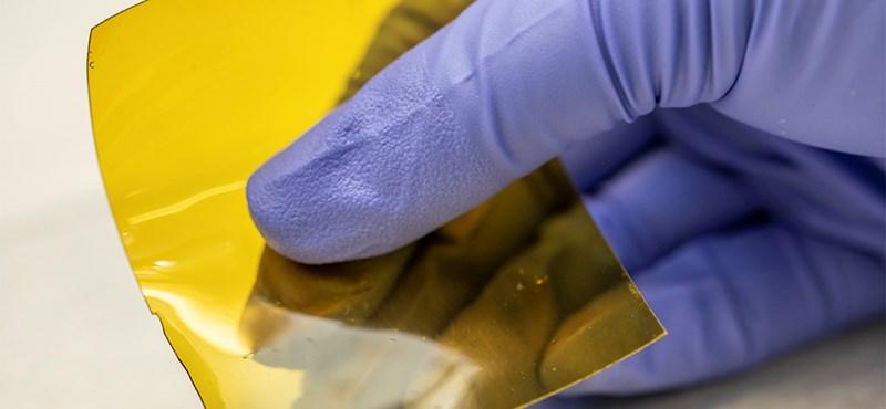 Ez a sárga anyag lehet a megoldás, hogy végleg átváltsunk a zöldenergiára