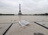 Áprilisig számol kijárási korlátozásokkal a francia kormány