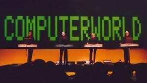 """""""A Kraftwerk nem egy együttes, hanem embergép-koncepció"""""""