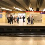 Már a hétvégén ízelítőt kap Budapest a metrópótlásból