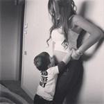 Újra apa lesz Lionel Messi