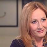 J.K. Rowling egy kezdő kolléganője segítségére sietett