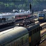 110 milliót bukik a MÁV évente a csigalassú mátészalkai vonat miatt