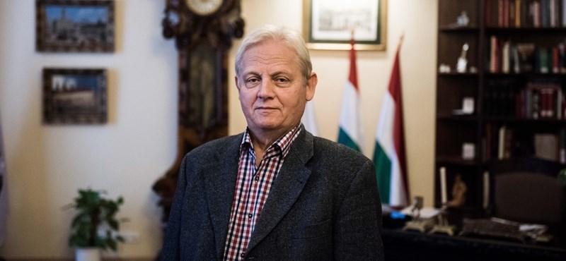 Tarlós három éve még nem tartotta életszerűnek a 2024-es budapesti olimpiát
