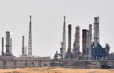 Ne gondoljuk, hogy a szaúdi olajfinomító elleni támadást ennyivel megússzuk