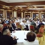 Botrány a Cionista Világszövetség budapesti ülésén