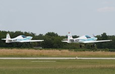 Száz orosz fejlesztésű repülőgépet rendeltek meg a pécsi repülőgépgyártól