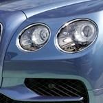 Aranyélet: 100 millió forintos Bentleyt vezettünk, megmutatjuk