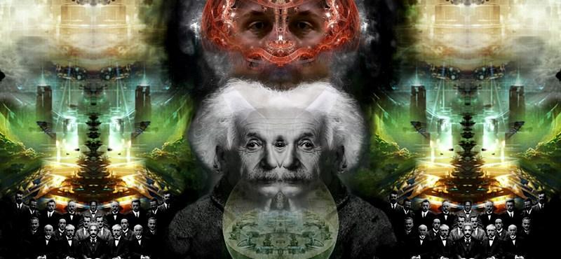 """""""Soha nem viszed semmire, Einstein"""" – mondta a tanár, a többi pedig már történelem"""